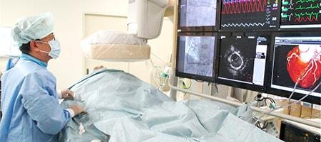 循環器内科のサムネイル画像