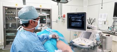 心臓血管外科のサムネイル画像