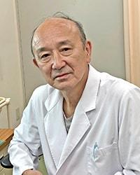 |有岡 一郎(ありおかいちろう)医師の写真