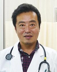 |土肥 俊一郎(どひしゅんいちろう)医師の写真