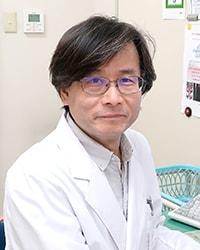 |諌見 康弘(いさみ やすひろ)医師の写真
