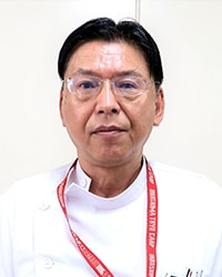  川野 宏則(かわのひろのり)医師の写真