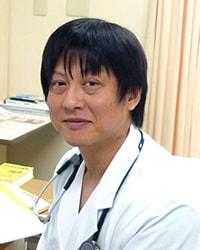 |松本 栄治(まつもと えいじ)医師の写真