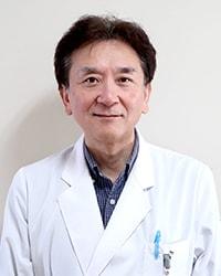 |中山 泰典(なかやま やすのり)医師の写真