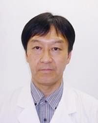 |庄賀 一彦(しょうが かずひこ)医師の写真