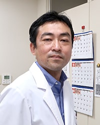  吉田 徹巳(よしだてつみ)医師の写真