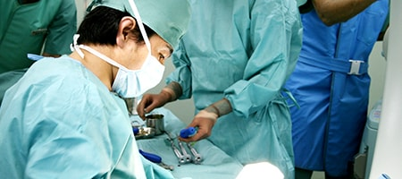整形外科のサムネイル画像