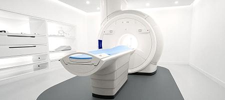 放射線科のサムネイル画像