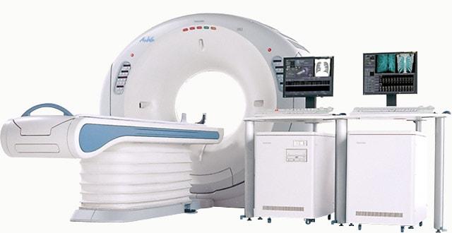 CTの写真