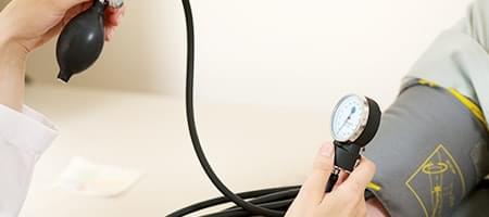 健康診断・各種検診のサムネイル画像
