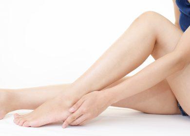 健康な足のために~下肢静脈瘤という病気について